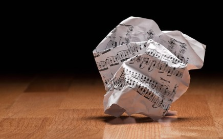 Songwriting successes and failures