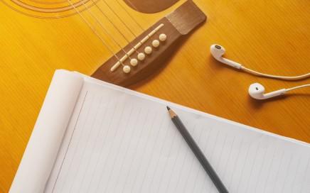Non-singing songwriter