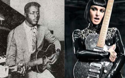 Blind Willie Johnson - Sinead O'Connor