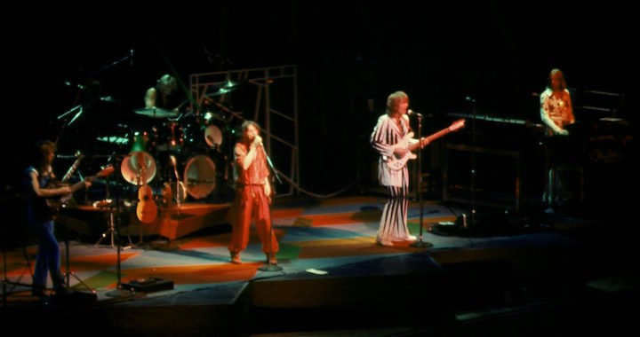 Yes - the band