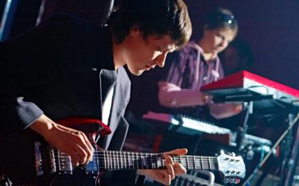 Songwriter - Performer