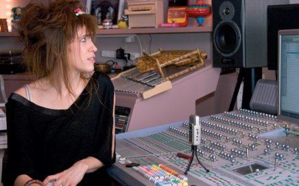 Imogen Heap Recording Tital