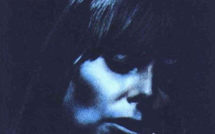 Joni Mitchell - Little Green
