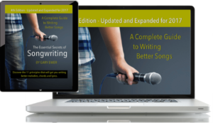 """The Essential Secrets of Songwriting"" - 4th ed."
