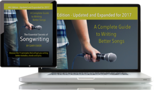 A 10-Step Process For Adding Melody To Your Lyrics | The