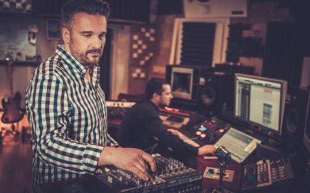Recording Studio - Producer