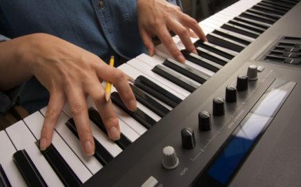 Keyboard Player - Songwriter
