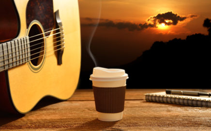 The songwriting journey