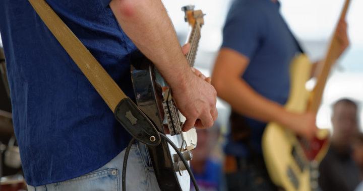 Songwriter - Guitarists