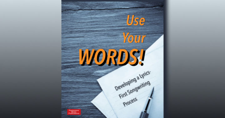 Imasongwriter new ebook use your words developing a lyrics first songwriting process fandeluxe Ebook collections