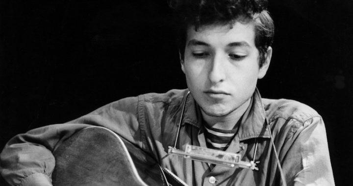Bob Dylan - 1962