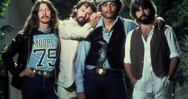 The Doobie Brothers - 1976