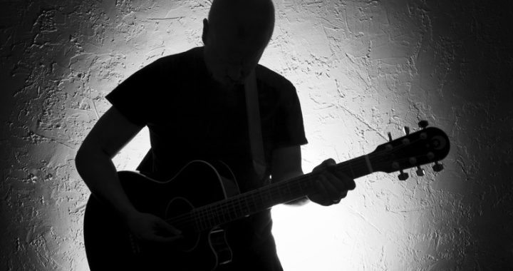 Songwriter - Guitarist