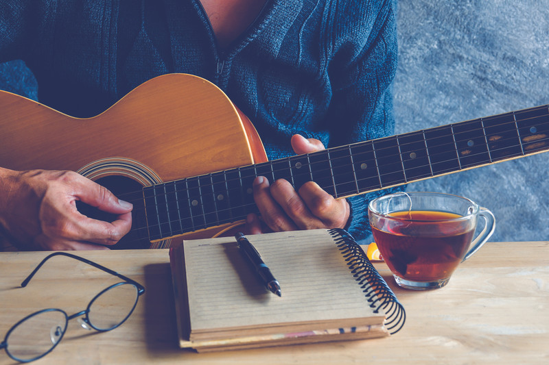 Writing A Song On Guitar : melodies and chords and how they work together the essential secrets of songwriting ~ Russianpoet.info Haus und Dekorationen
