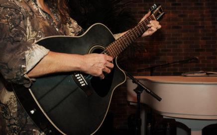 Singer - Open mic