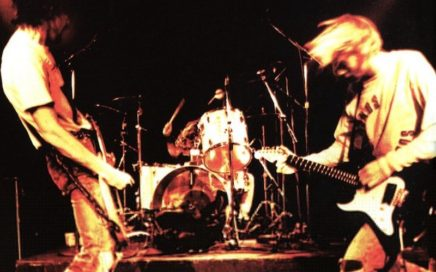 Nirvana in concert