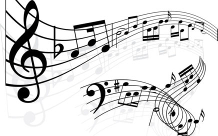 Song melodies