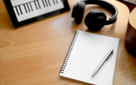 Songwriting tools for lyricists