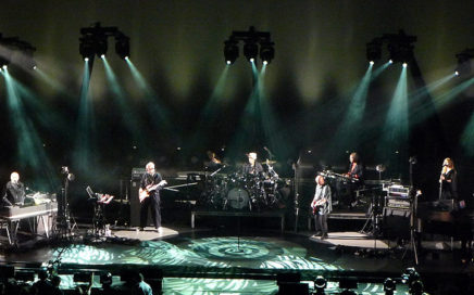Peter Gabriel in concert