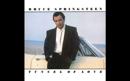 Springsteen - Tunnel of Love