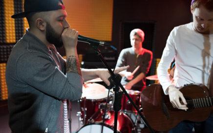Band Improvising