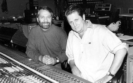 Brian Wilson - Tony Asher
