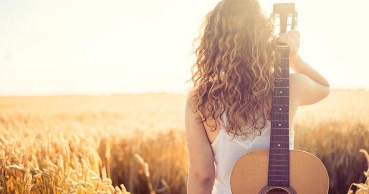 Guitarist - Sun