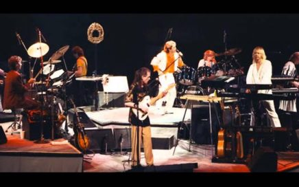 Yes - Concert Tour