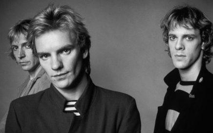 The Police - 1980