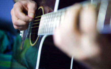 Song instrumental